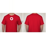 Red Cross Club Member Shirt & Club Dues