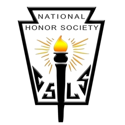National French Honor Society Dues